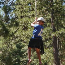 Family Day Camp website