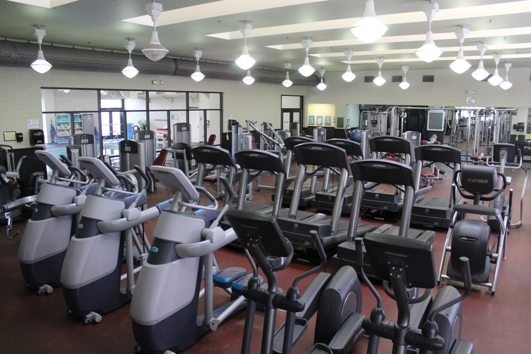 Explore the highland branch ymca of the east valley
