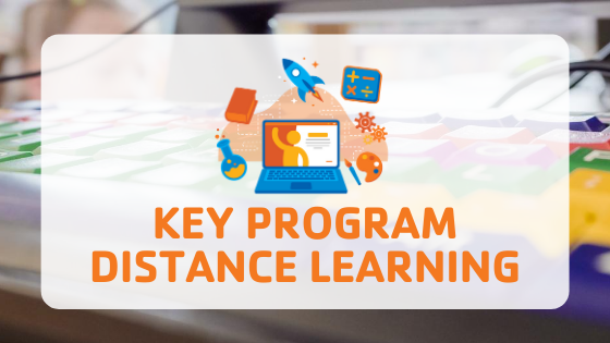 Distance Learning at the Redlands YMCA.