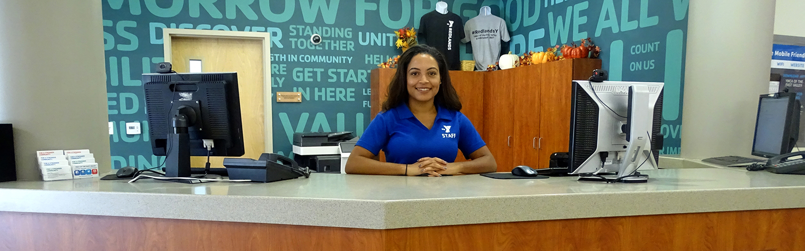 Explore the Redlands Branch | YMCA of the East Valley